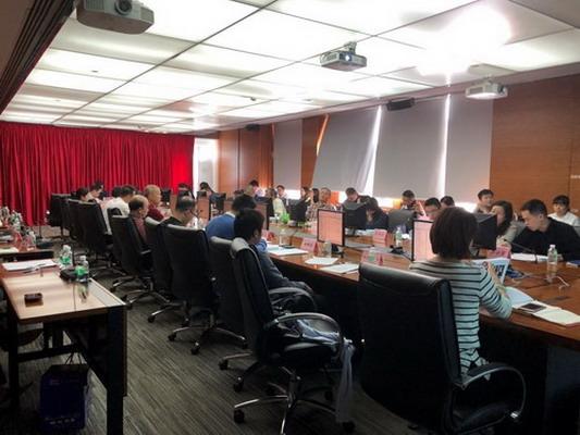 《广州市国土资源和规划志》复审会 顺利召开